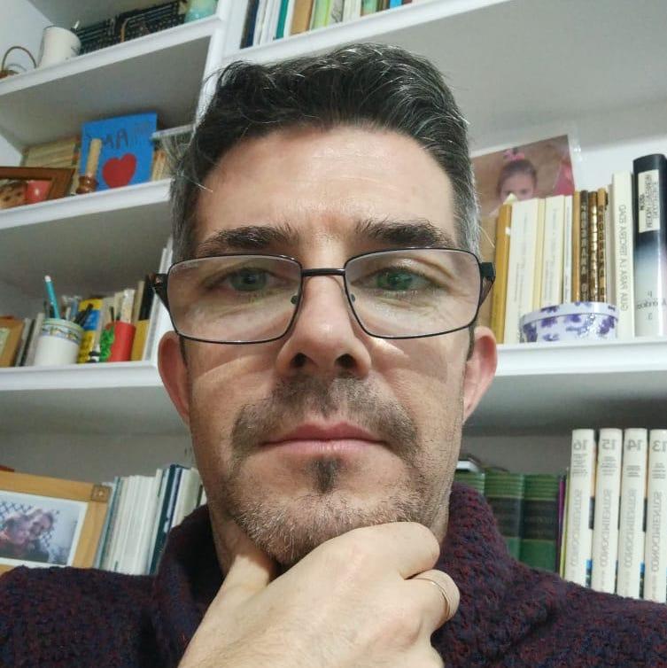 José Ortega Caballero