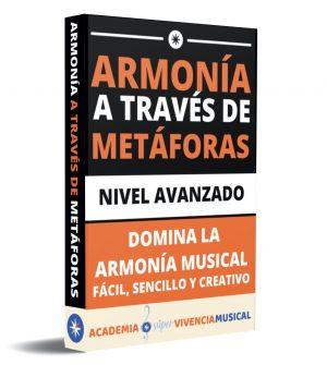 Armonía a través de Metáforas – Nivel avanzado (ampliación)