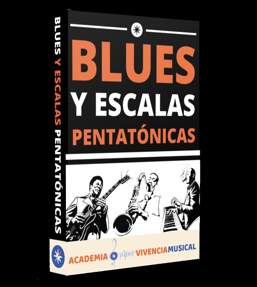 Blues y Pentatónicas