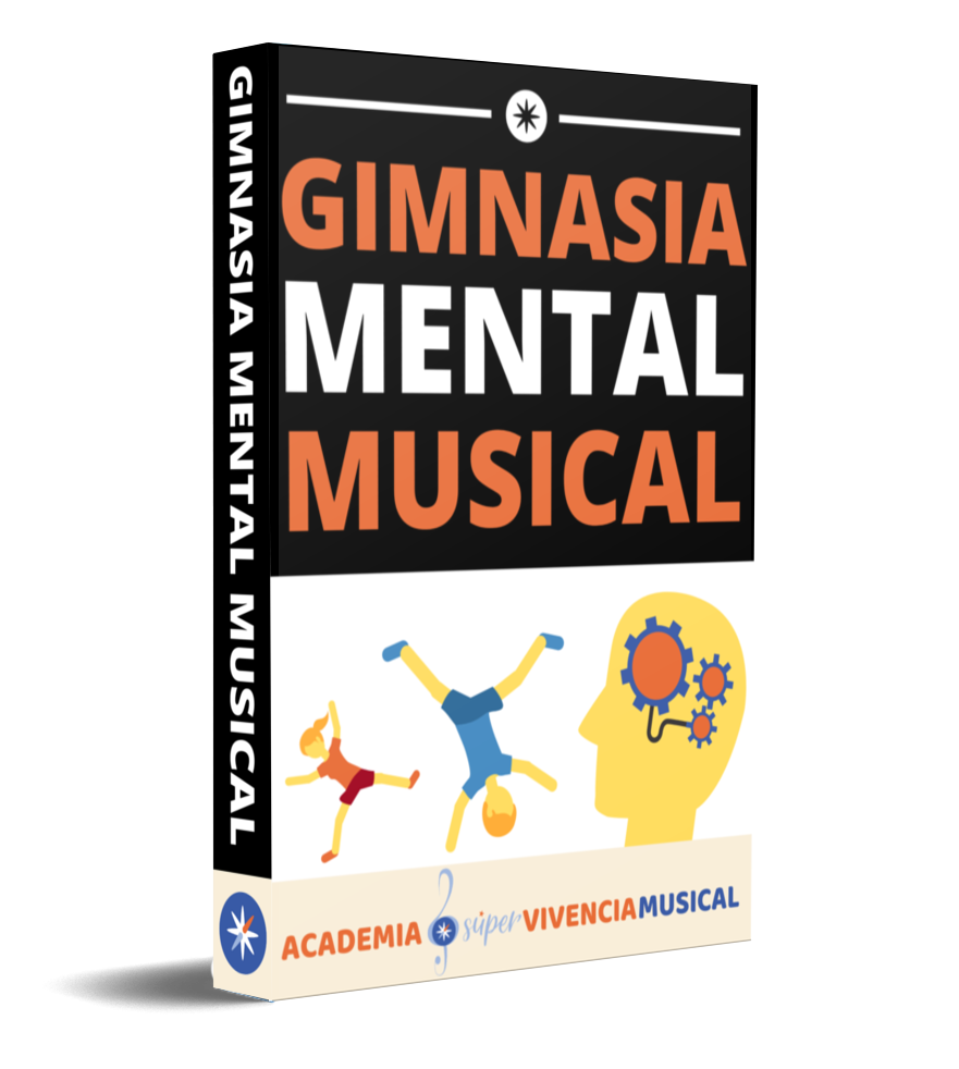 Gimnasia Mental Musical